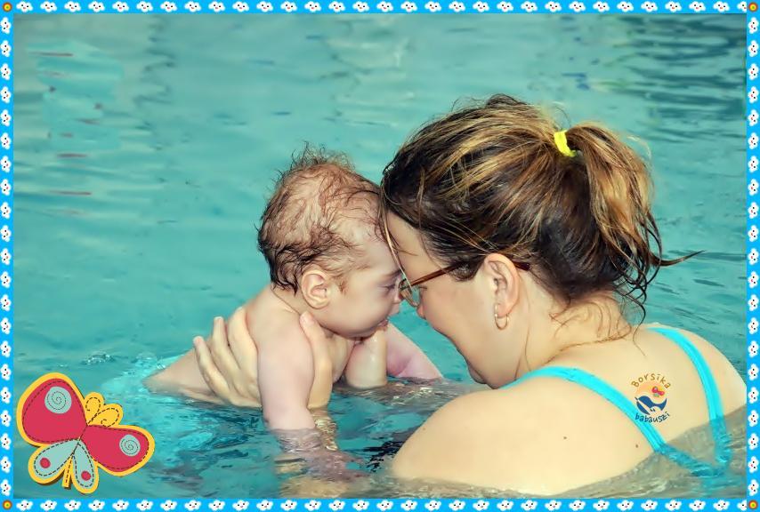 A babaúszás jótékony hatásai