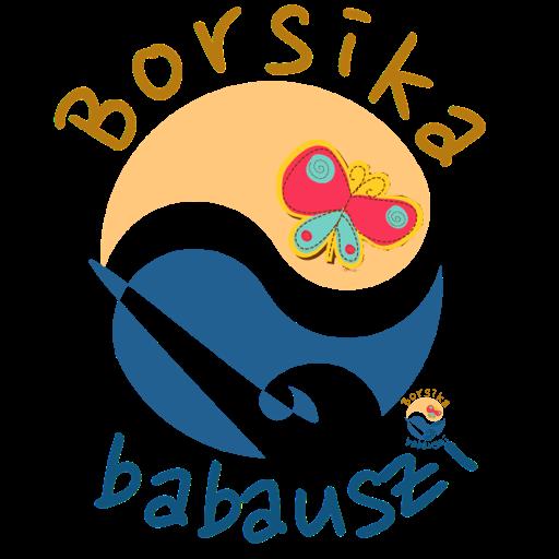 Borsika Babauszi-babaúszás Budapest